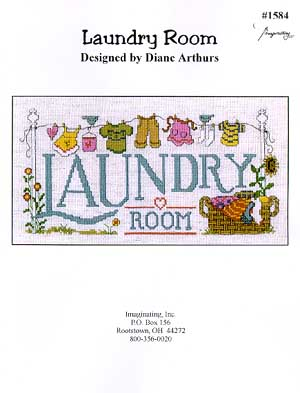 click here to view larger image of Laundry Room (chart)