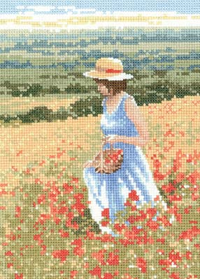 click here to view larger image of Poppy Girl (chart only) (chart)