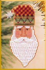 click here to view larger image of San Nicolo  (counted cross stitch kit)