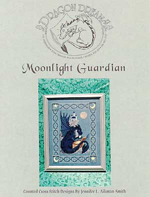 click here to view larger image of Moonlight Guardian (chart)
