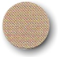 click here to view larger image of Zweigart Belfast Linen Light Mocha    18 X 13 (Zweigart Belfast Linen)