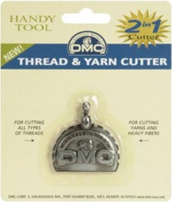 click here to view larger image of DMC Thread and Yarn Cutter (accessory)
