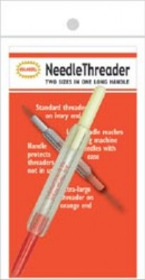 click here to view larger image of Needle Threader - Colonial  (needles)