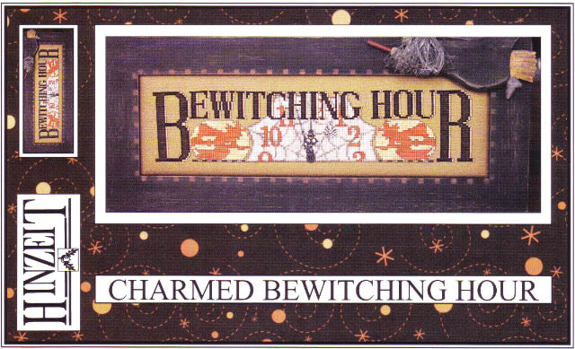 click here to view larger image of Bewitching Hour (chart)