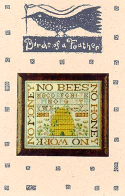 click here to view larger image of No Bees, No Honey (chart)