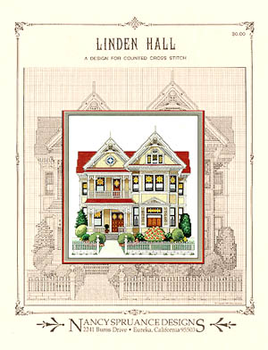 click here to view larger image of Linden Hall (chart)