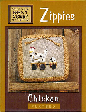 click here to view larger image of Zippies-Chicken Flatbed (chart)