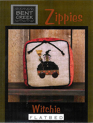 click here to view larger image of Zippies-Witchie Flatbed (chart)