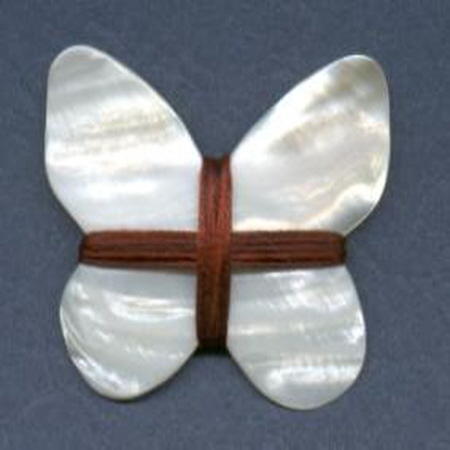 click here to view larger image of Thread Winder - Butterfly (accessory)