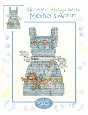 click here to view larger image of Mother's Apron (chart)