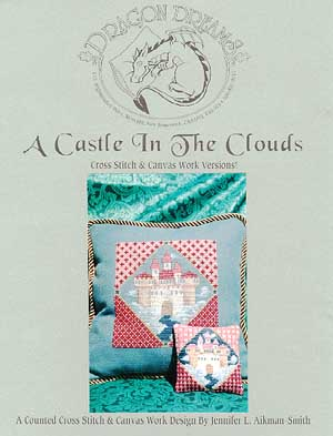 click here to view larger image of Castle In The Clouds (chart)