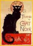 click here to view larger image of Chat Noir (chart)