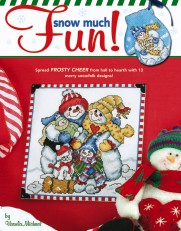 click here to view larger image of Snow Much Fun (book)