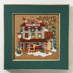 click here to view larger image of General Store (2007) (button-bead kit)
