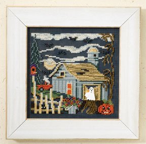click here to view larger image of Midnight Farm (2007) (button-bead kit)