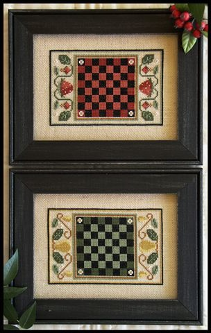 click here to view larger image of Fruit Game Boards  (chart)