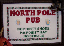 click here to view larger image of North Pole Pub (chart)