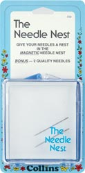 click here to view larger image of Needle Nest (Dritz) (accessory)
