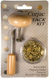click here to view larger image of Corjac Tack Kit (accessory)