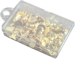 click here to view larger image of Needlecraft Thumb Tacks with Remover (Clover) (accessory)