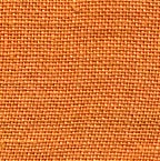 click here to view larger image of Carrot - 30ct Linen 9x8 (Weeks Dye Works Linen 30ct)