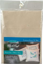 click here to view larger image of Home Dec Pillow Sham (stitchable)